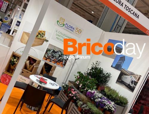 Flora Toscana a BRICO DAY 2021